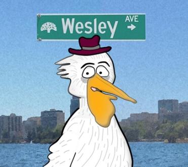 wesleysign